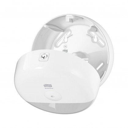 Tork SmartOne® Dispensador T9 Mini Papel Higiénico Branco