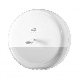 Tork SmartOne® Dispensador T8 Papel Higiénico Branco
