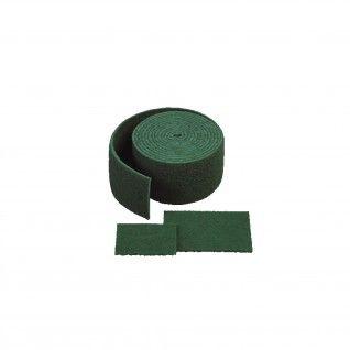 Esfregão Verde em Rolo Extra