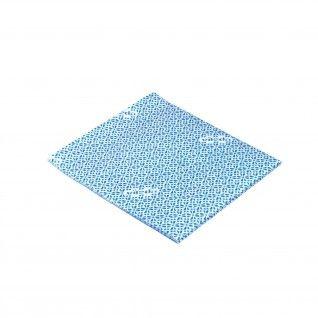Pano Antibacteriano WiPro Ag Azul