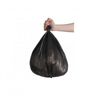 Sacos Lixo 100% Reciclado 130 L