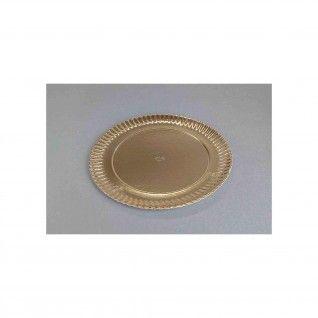 Prato Ouro 36 cm