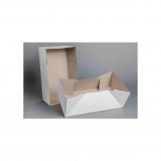 Caixa Cartolina Torta T5 - 34 x 19 x 12 cm
