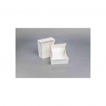 Caixa Branca 0 - 11,5 x 13 x 5,5 cm