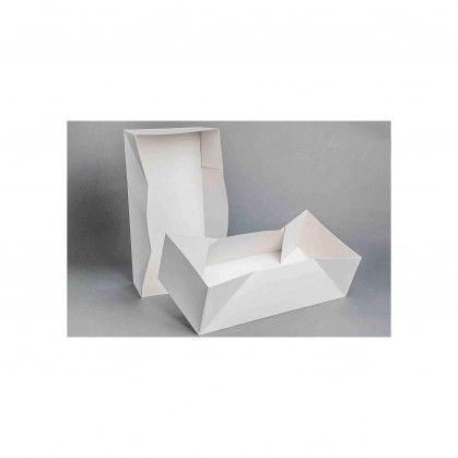 Caixa Cartolina Torta T6 40 x 20 x 12 cm