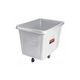 "Contentor ""Cube Truck"" 0,2 m³ Branco"