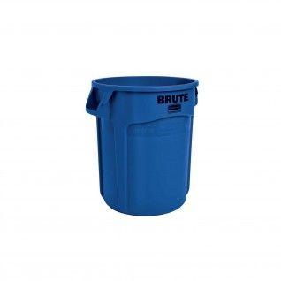 Contentor Brute 75,7 L Azul