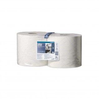 Tork Papel de Secagem Plus Rolo Combi W1/W2