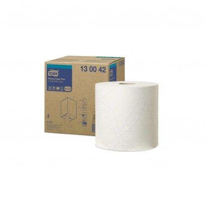 Tork Papel de Secagem Plus Rolo Combi em Caixa W1/W2/W3