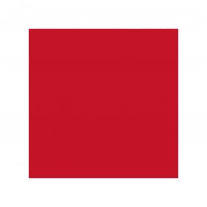 Guardanapos Tissue 2F 40 x 40 cm Vermelho