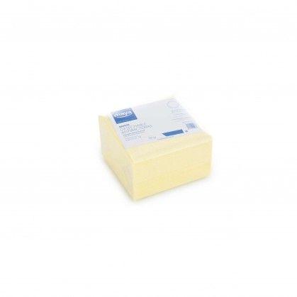 Panos Descartáveis Antibactérias Amarelo