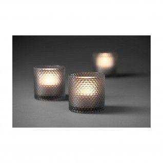 Recarga Lâmpadas LED Mini 48 x Ø 50 mm 13 h
