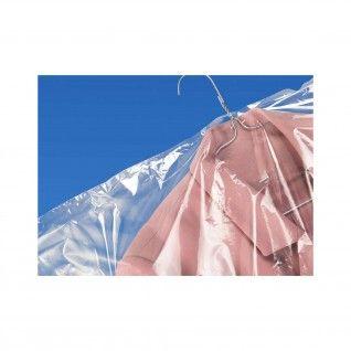 Saco Cristal Fino para Lavandaria 650 x 850 mm