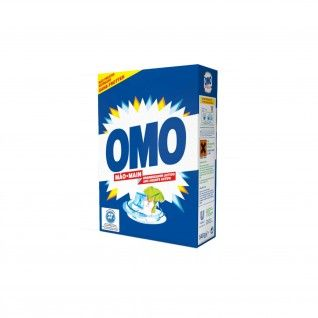 OMO Detergente para Lavagem Manual de Roupa