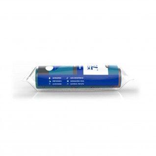 Saco Lixo Rolo Azul Borboleta 70 x 75 cm