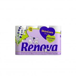 Renova Skin Care Lavanda