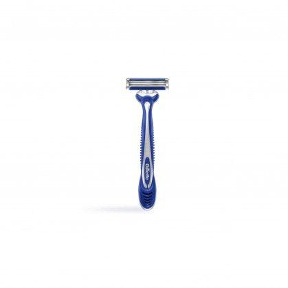 Gillette Blue III Máquina Descartável de Barbear