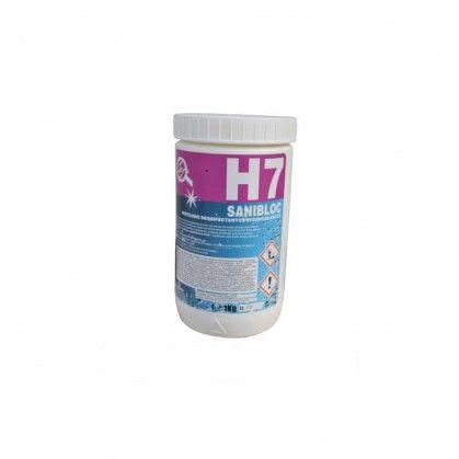 H7 SANIBLOC