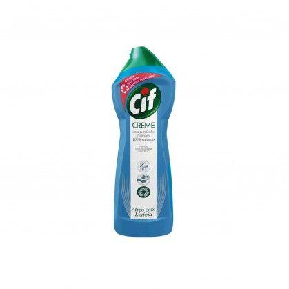 Cif Creme Lixívia 16 x 0,5 L