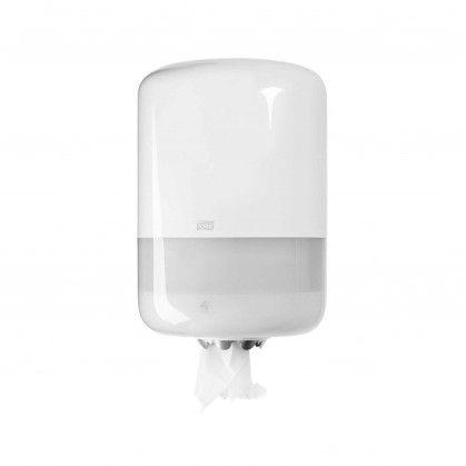 Tork Dispensador M2 de Alimentação Central Branco