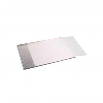 Papel Siliconizado para Forno 75 x 45 cm