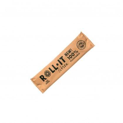 Toalhetes Flushable Roll-It