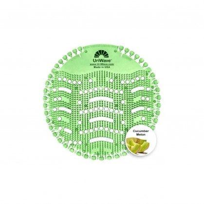 Tapete para Urinóis Uriwave® Cucumber Melon