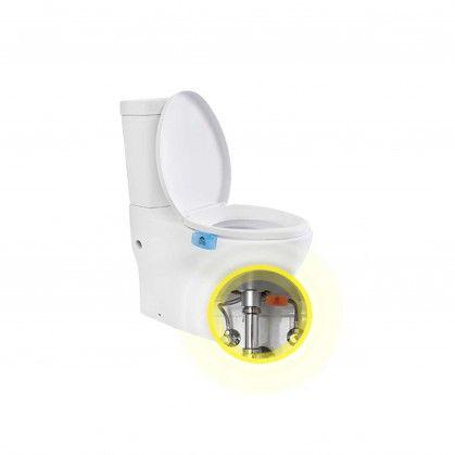 Ambientador para Sanitas Saniclip® Mango