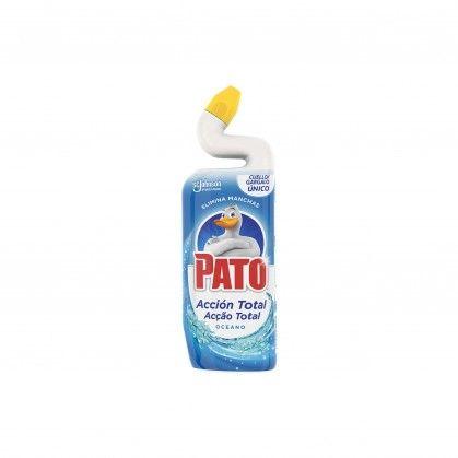 WC Pato Líquido Fresh