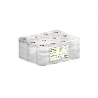 Mini Seca Mãos GC ecologic+ 80 MINI ST