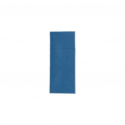 Guardanapos Cangurito 33 x 40 cm Azul Marinho Airlaid