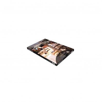 Papel Siliconizado Dupla Face para Forno 50 gr/m2 40 x 60 cm