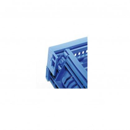 Caixa Rebatível DG 23 50 L 60 x 40 x 23 cm