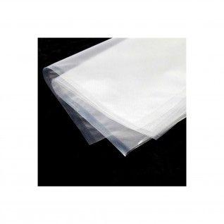 Sacos Gofrados para Embalagem a Vácuo 180 gr/m2 27 x 50 cm P